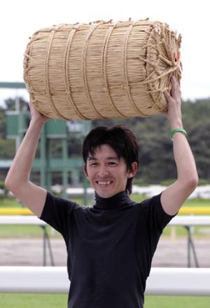 福永がリーディングトップの日本競馬