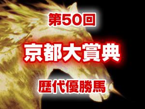 2015年 京都大賞典 歴代の結果と配当