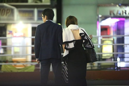 武基地「ユタカは紳士!不倫なんてしない!」