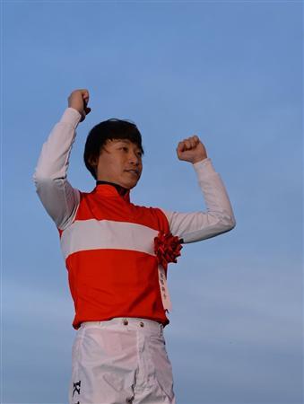 池添って意外と競馬板で一番評価の高い日本人騎手じゃね?