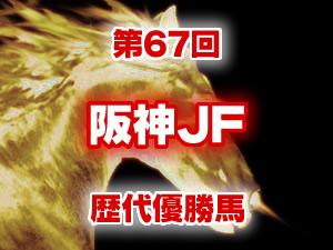 2015年 阪神ジュベナイルフィリーズ 歴代の結果と配当