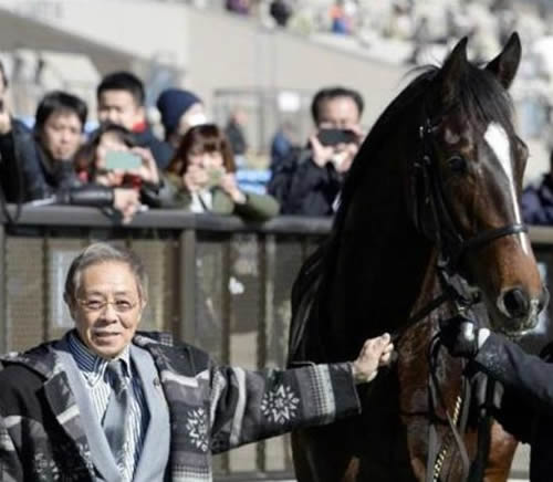 【有馬記念】キタサンブラックは勝てる可能性ほとんどないだろう