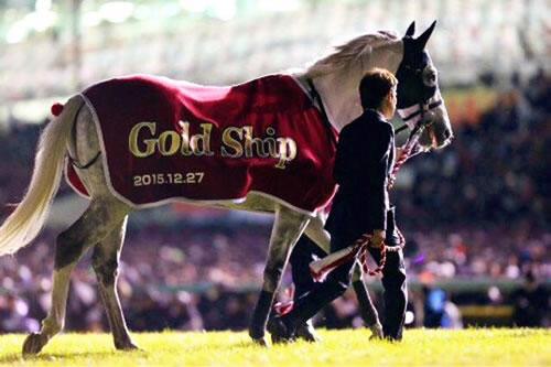 種牡馬ゴールドシップは成功するか