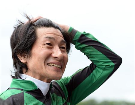 柴田善臣、後1敗で連敗記録が自己ワーストへ