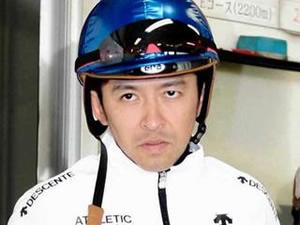 福永祐一騎手、来週から調教騎乗復帰!レース復帰は20日を予定