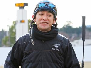 休養中の四位騎手、栗東で騎乗再開!来週復帰へ
