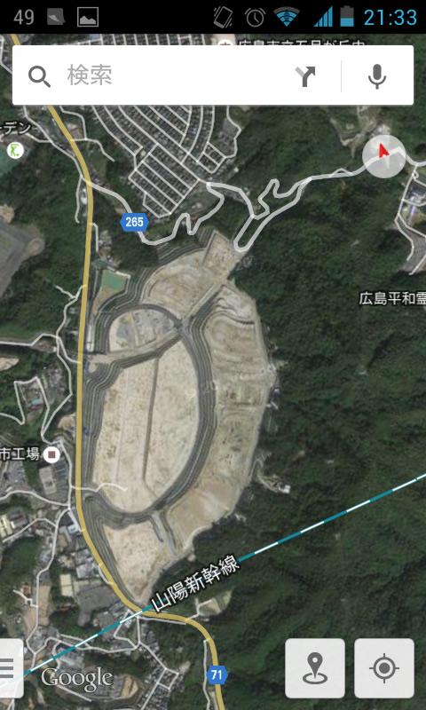 広島競馬場2