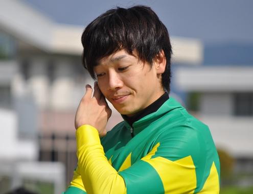 ミッキーアイル、次走は松山騎手で阪急杯
