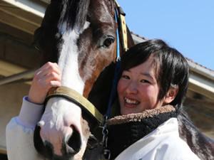 藤田菜七子3月5日ひなまつりの日に中山でデビュー「女の子だからね」、川崎デビューとの噂も。