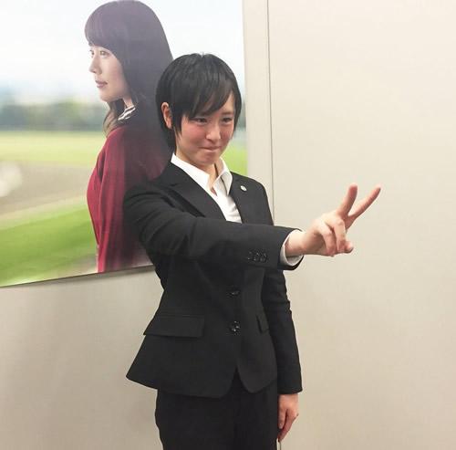 藤田菜七子2