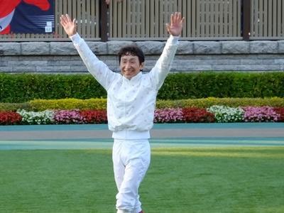 中山記念2着アンビシャス、次走は横山典騎手で大阪杯へ