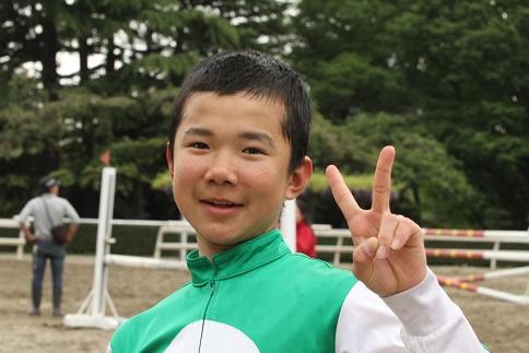 免許取消の原田敬伍くん競馬の予想サイトを始める