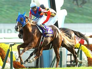 【阪神大賞典】今年も銀行レースか?微妙なメンバーの長距離戦