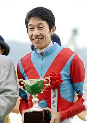 武豊が47歳になりました。引退が刻々と近付いて来た…