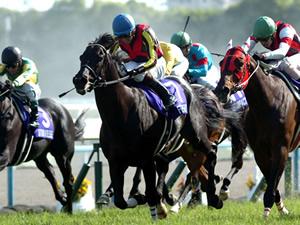 【有馬記念】フェノーメノは田辺騎手、ラストインパクトは菱田騎手