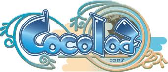 MMORPG 『 Cocoloa:ココロア 』