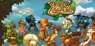 MMORPG 『 DOFUS:ドフス 』
