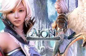 ファンタジーMMORPG 『 The Tower of AION:タワー オブ アイオン 』