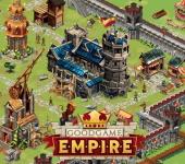 戦略シミュレーションゲーム『Goodgame Empire(グッドゲーム エンパイア)』