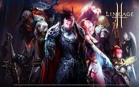 本格MMORPG『リネージュ2』
