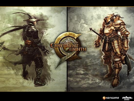 ノンターゲティングアクションRPG『C9:シーナイン』