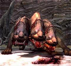 爽快アクションRPG『ドラゴンネスト』