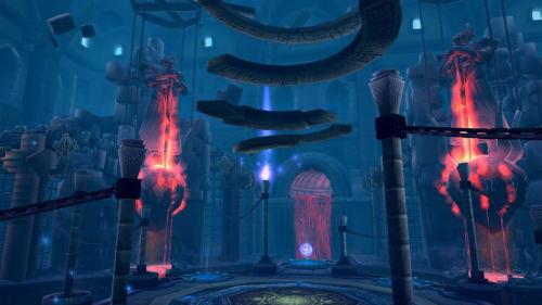 新作オンラインゲーム情報 『 幻想神域 -Innocent World- 』