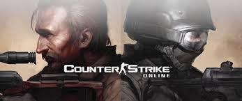 FPSオンラインゲーム『カウンターストライクオンライン』