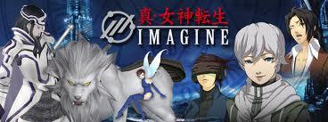 MMORPG 『 真・女神転生IMAGINE 』