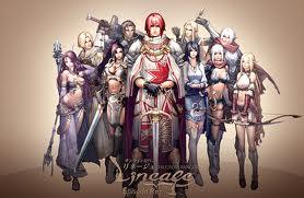 MMORPG 『 Lineage:リネージュ  』