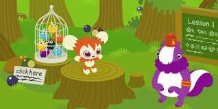 不思議なペット オンラインゲーム 『リヴリーアイランド』
