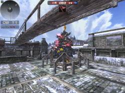 FPSオンラインゲーム日本上陸『サドンアタック』