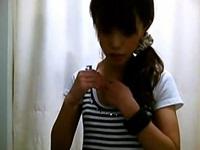 素人健康診断着替え丸覗き【世界の盗撮動画像】