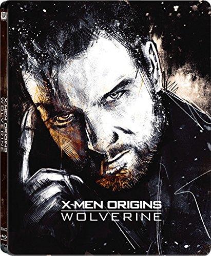 ウルヴァリン:X-MEN ZERO スチールブック仕様