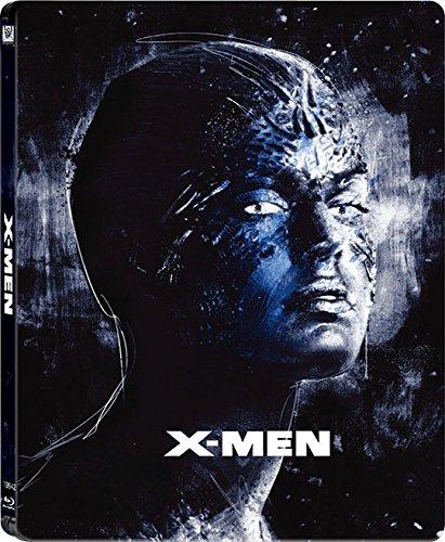 X-MEN スチールブック仕様
