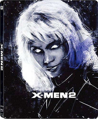 X-MEN2 スチールブック仕様