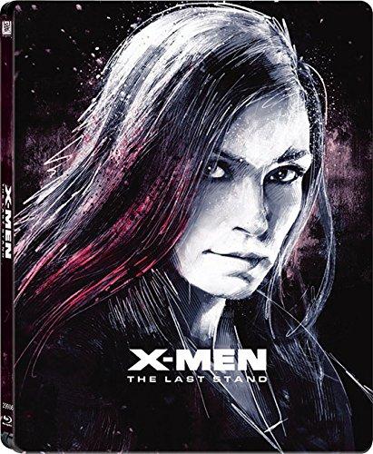 X-MEN:ファイナル ディシジョン スチールブック仕様