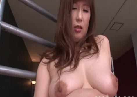 無修正 体が崩れてきた巨乳人妻熟女が淫乱すぎるオナニー!!
