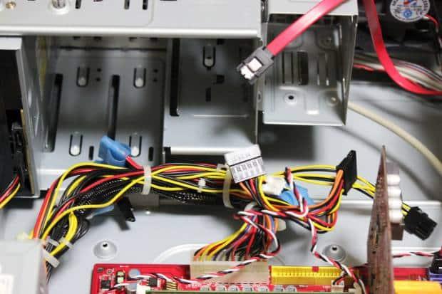 パソコン修理とは? のカテゴリー
