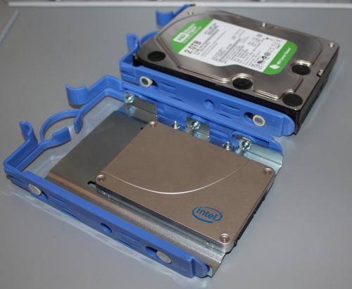 SSDの増設