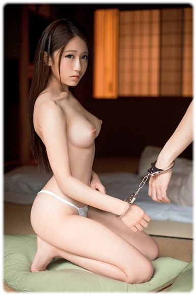 拘束緊縛SM無料エロ画像0004
