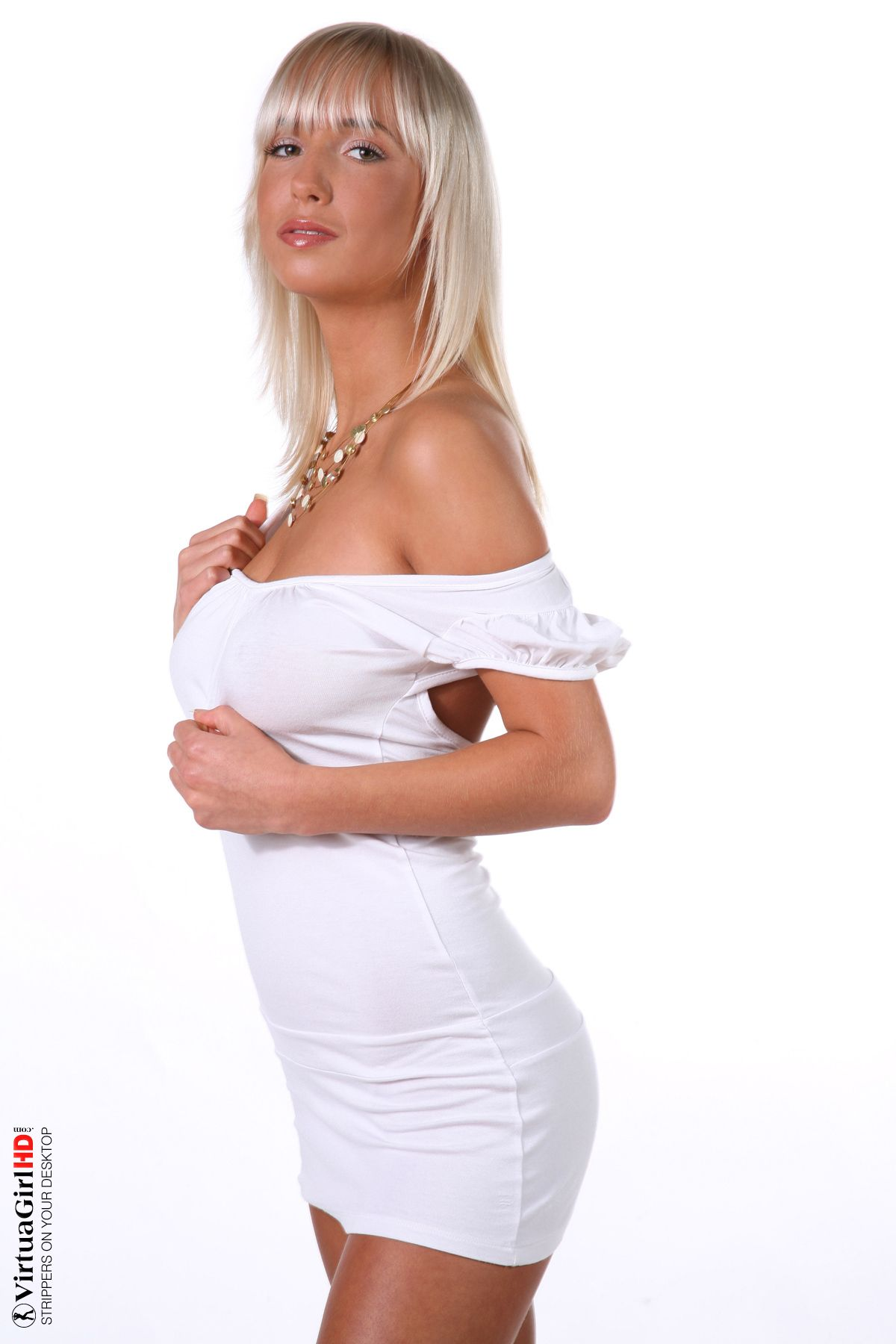 Natali Blond - COCONUT MILK 02