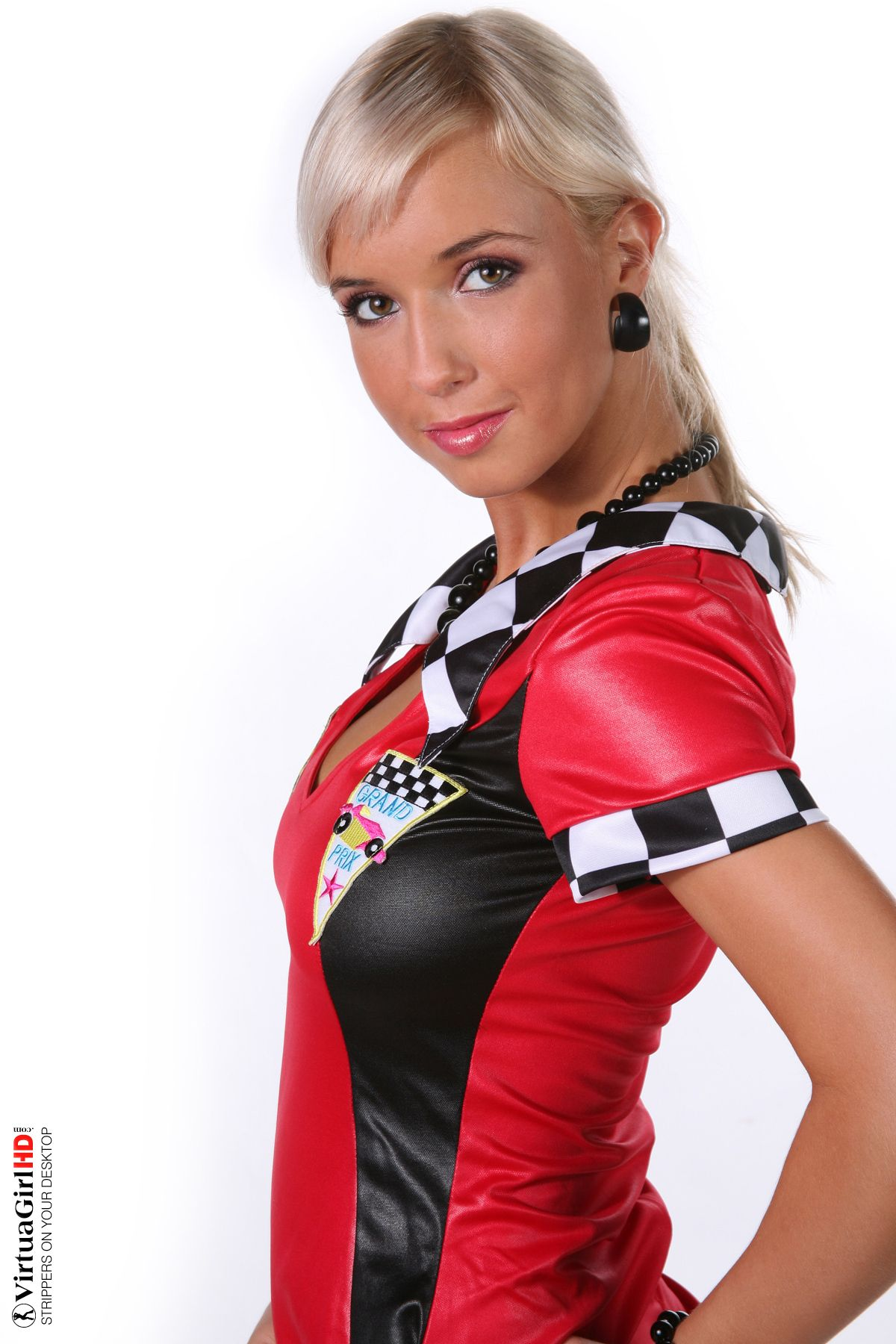 Natali Blond - INDY 500 01