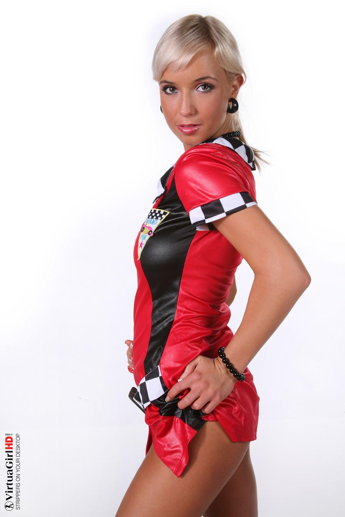 Natali Blond - INDY 500 02