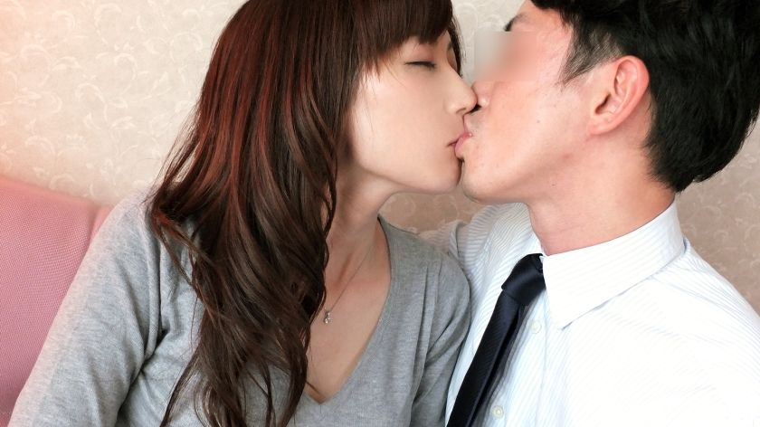 五十嵐久美 35歳 女医 01