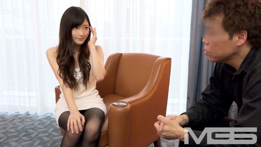 北野のぞみ 22歳 AV女優 04