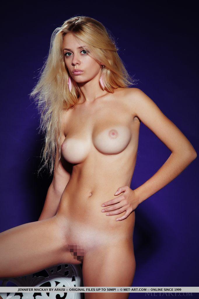 Jennifer Mackay - SINORO 06