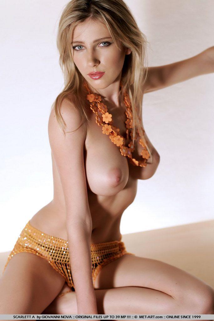 Scarlett A - PRESENTING SCARLETT 06