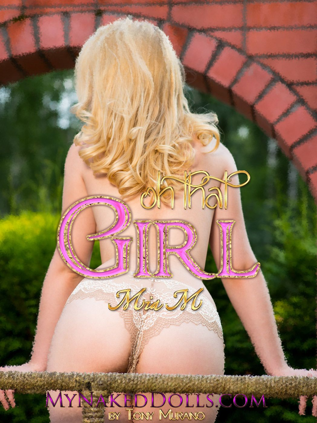 Mia M - OH THAT GIRL 23