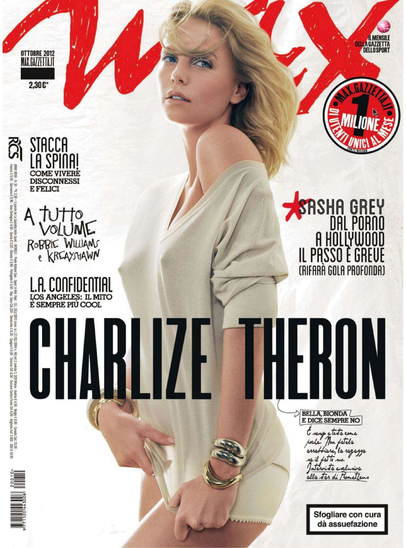 Charlize Theron 02 12